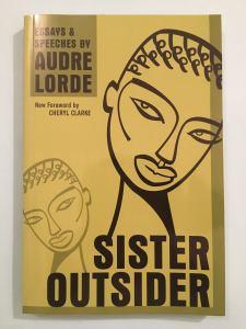 Sister Outside